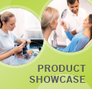 Kulzer Product Showcase 2018