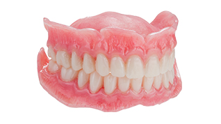 Pala Digital Dentures